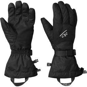 Outdoor Research Adrenaline Gants Homme, black